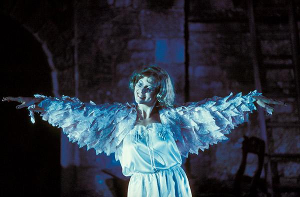 Papagena / <i>Die Zauberflöte</i> / Garsington Opera