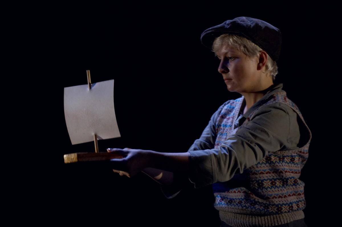 Street Child / <i>Pied Piper</i> / Opera North Education